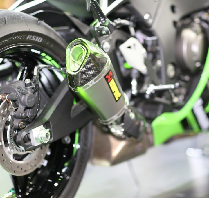 Kawasaki Ninja 250R Aftermarket Parts and Accessories Buying Guide