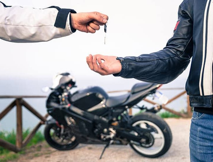Is buying a used motorcycle worth it?