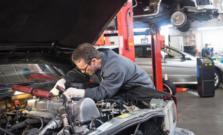 Get proper repair service for your vehicle with the help of professional