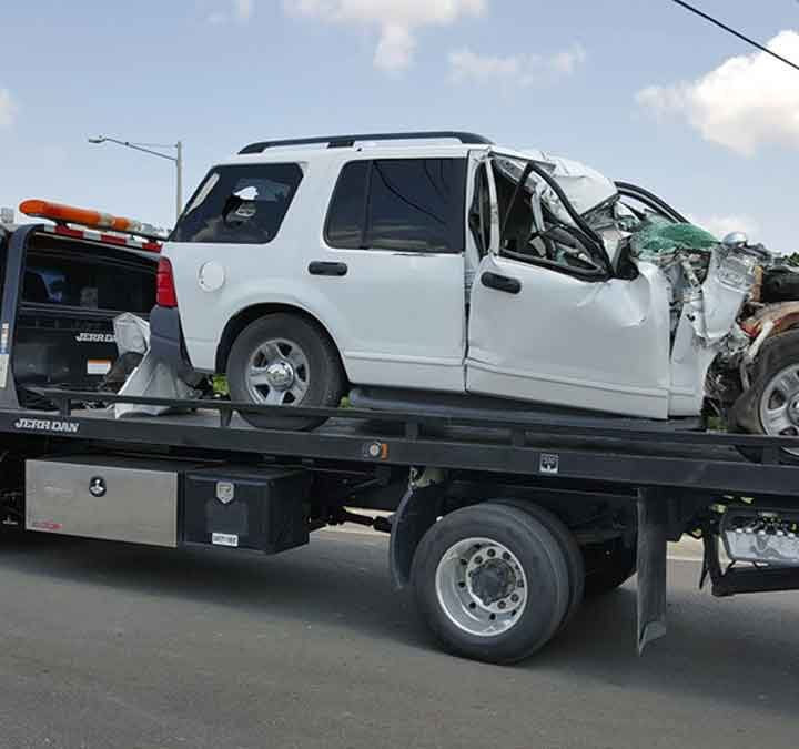 Effective Ways To Get More Out Of Junk Car Towing