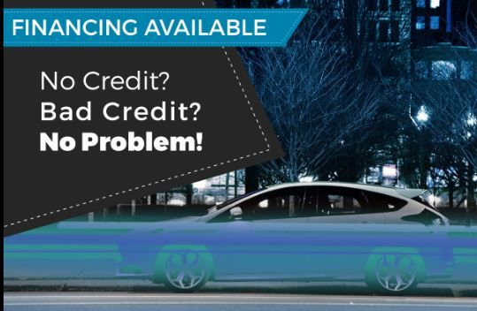 Buy Dream Car With Car Financing: Bad Credit, No Problem!